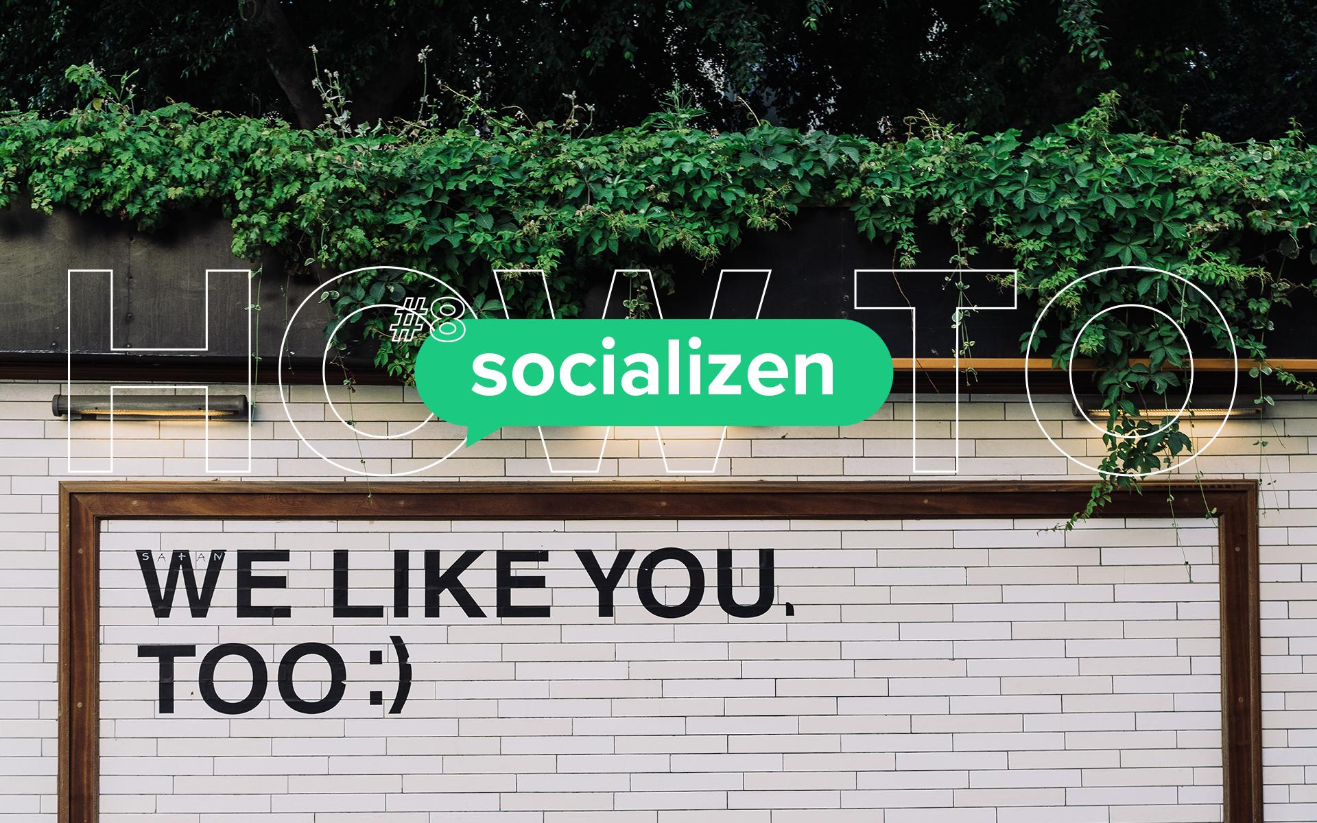 Met deze typografie tips haal je het beste uit social media marketing